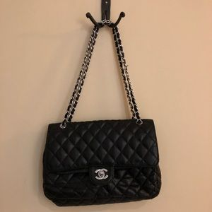 Not authentic Chanel purse